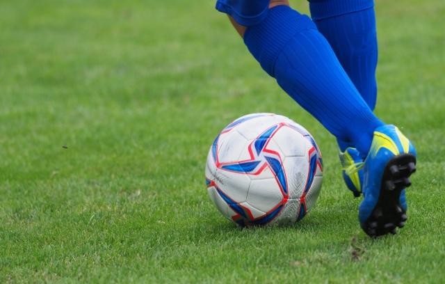 サッカーでふくらはぎを鍛えるトレーニング