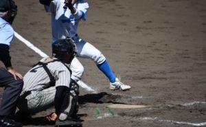 野球のトレーニング