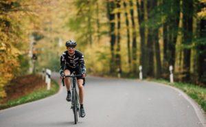 ロードバイクのトレーニング