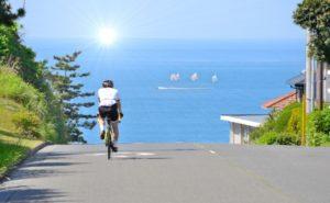 ロードバイク 有酸素運動