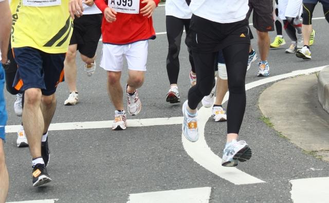 アラフィフのマラソントレーニング
